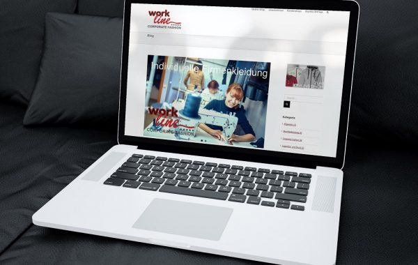 Workline-Image Corporate Blog